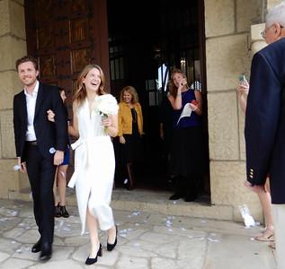Jack & Haley's Wedding