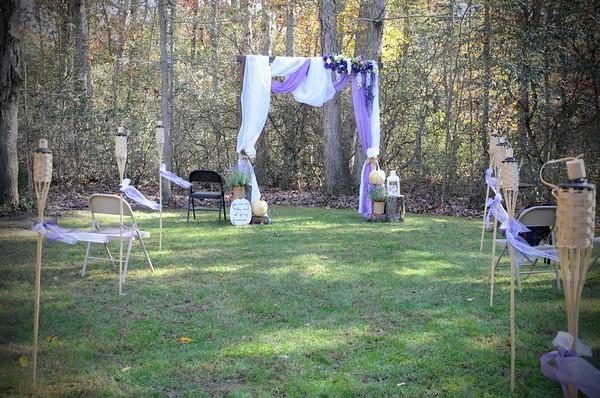 Hart Wedding 11-3-19