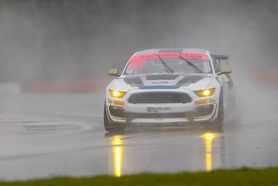 2019 British GT Championship - Silverstone R5
