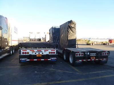 Barstow Truckstop