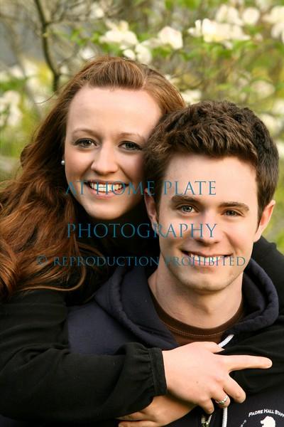 Kaitlyn and Ryan