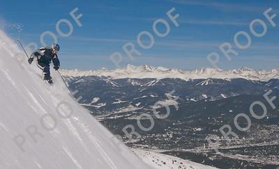 Breckenridge Ski Photos