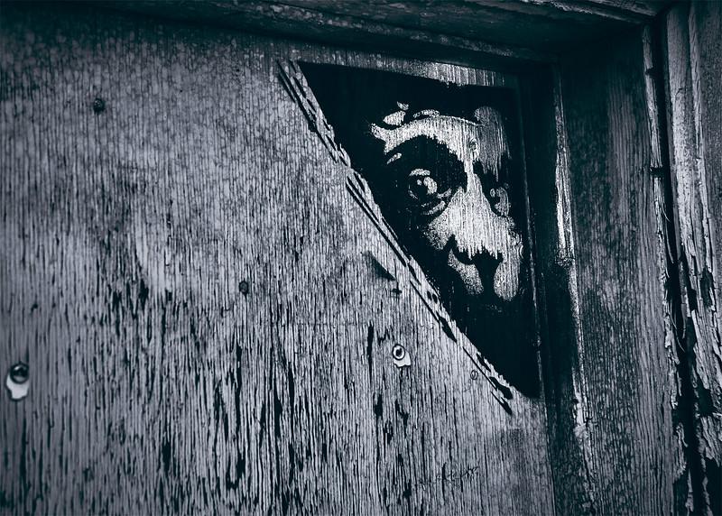 Paranoia In The Corner