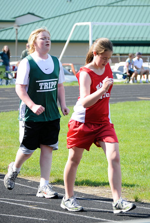 2010 Middle School Track
