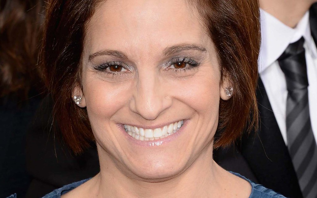. Gymnast Mary Lou Retton, who won gold in the 1984 Olympics, is 49. (Getty Images: Jason Merritt)