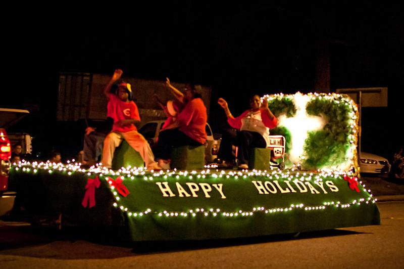 2012 Hempstead Festival Of Light