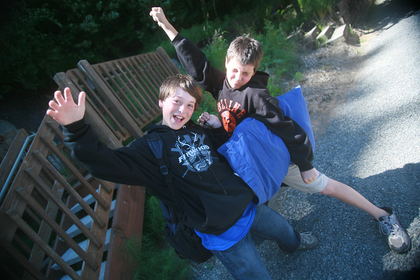 2009 Summer Photos