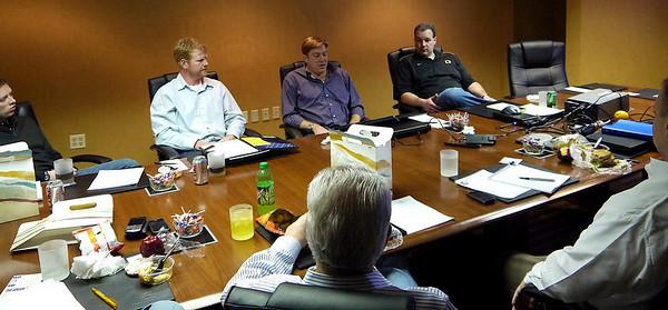 2011 Dealer Conference Meetings
