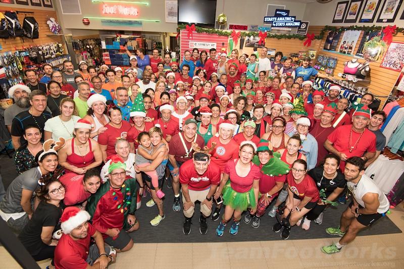 Jingle Bell Fun Run