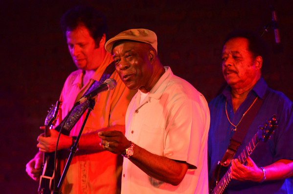 Buddy Guy's Legends, Chicago
