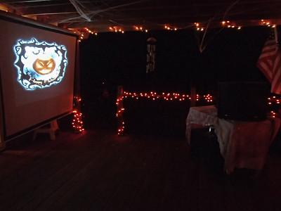 Kerri's Halloween Party