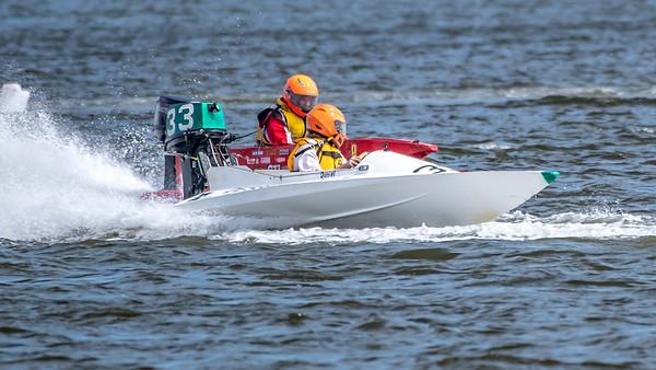 W.A. Speedboat Club. 10/03/2019