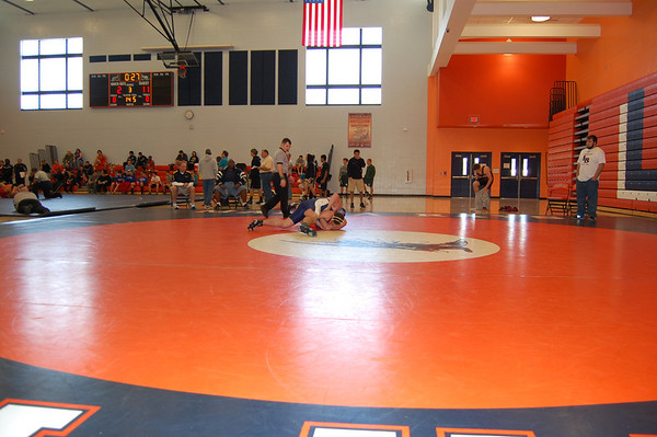 Lemon Bay Tournament 2013