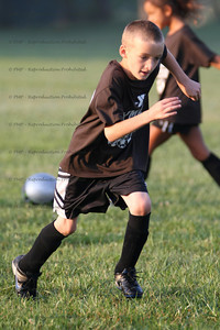 2011 Fall Youth Soccer