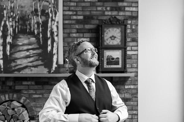 wedding images-prep