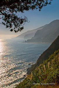Big Sur & Monterey, California
