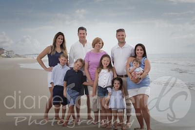 07-07-2021 Laura and family at Carolina Beach