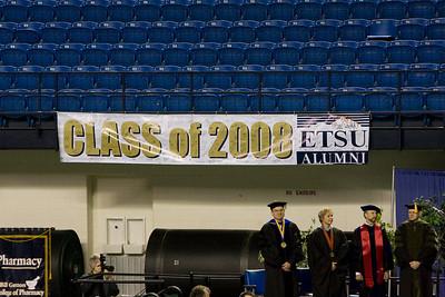 Deena's Graduation December 2008