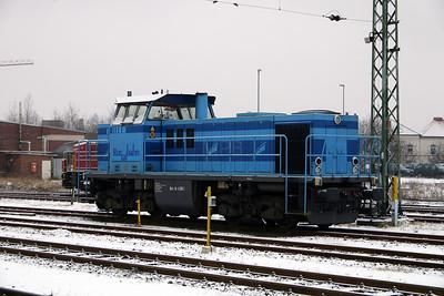 Rurtalbahn (ex DKB)