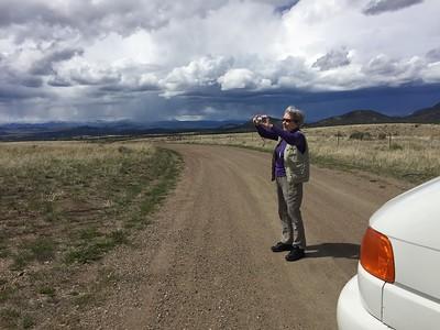 Pat's Road Trip May 2015