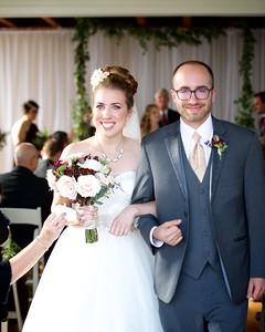 Salter Wedding Ceremony
