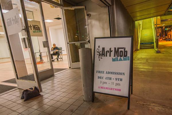 Miami Art Mob 2019