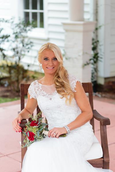 Bridal: Erika