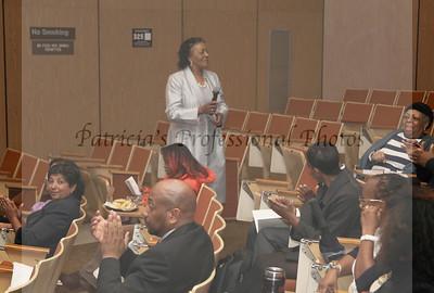 2013 Pain, Myths, Stigma and Facts - Roland B Scott Memorial Symposium - HU Hospital