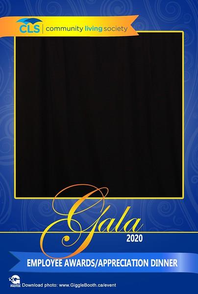Community Living Gala 2020