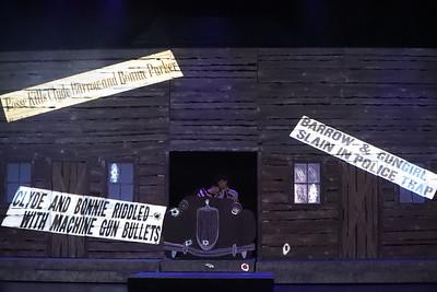 2017-11-09 Bonnie & Clyde