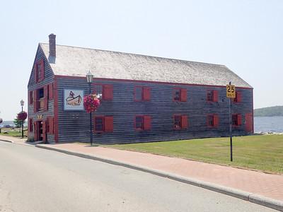 Nova Scotia, Canada 2015