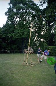 Scout Ballistas 2003