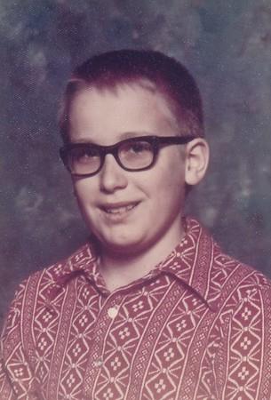 1973 Ray's School Photos