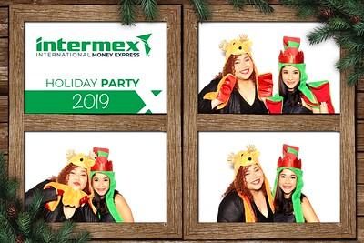 Intermex, December 13th, 2019