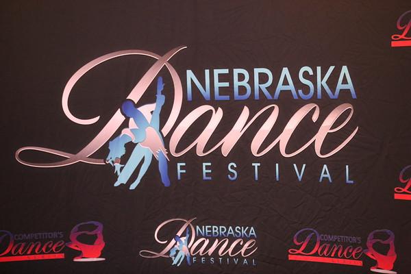 Nebraska Dance Festival (Omaha, Nebraska)