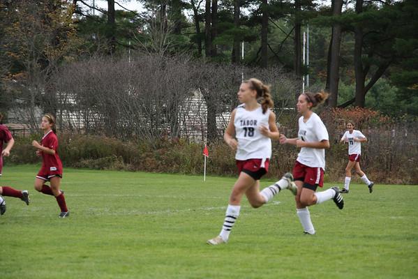 Tabor Soccer '08