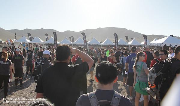 OCR: Spartan Super: Las Vegas, NV