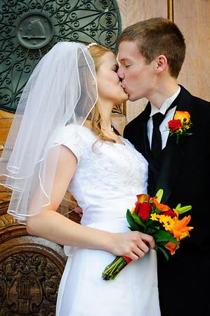 Wedding October 2011 Highlights First