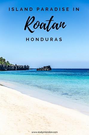 Roatan , Honduras