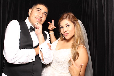 Jacqueline & Ivan's Wedding