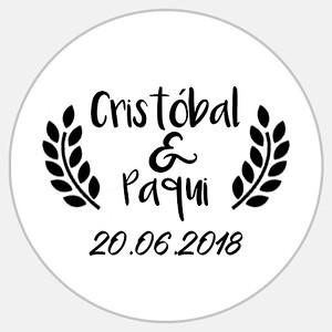 Cristóbal & Paqui