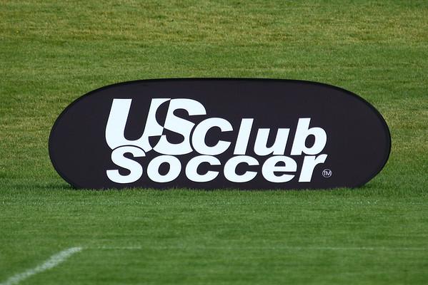 2013 Henry Mashburn (US Club Soccer - National Premier League) July