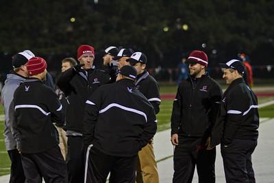 Badger v Sun Prairie Football 2012