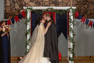 Mercer Wedding