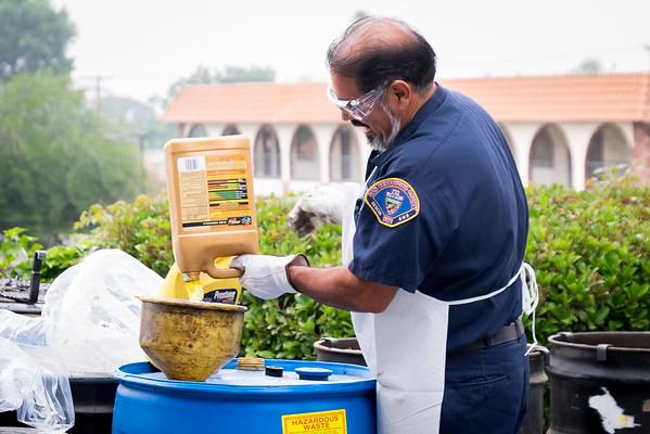 Household Hazardous Waste Division