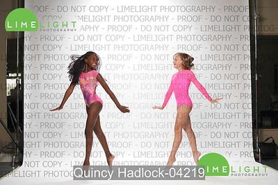 Quincy Hadlock