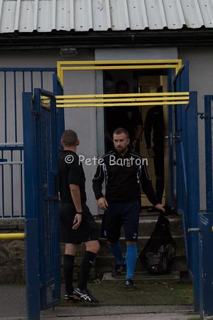 Ashton Athletic 1 AFC Darwen 3