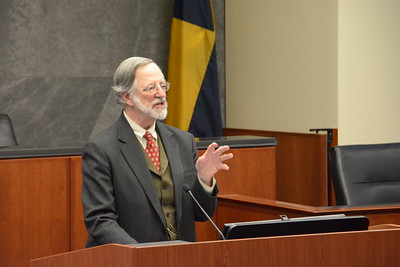 3/14: J.B. and Maurice C. Shapiro Environmental Law Symposium