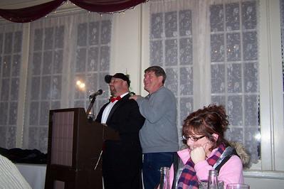Banquet 2011