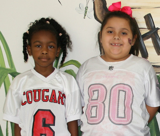 Red Ribbon Week 10/23/2012
